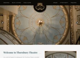 thethornburytheatre.com
