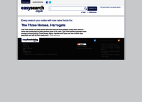 thethreehorses.easysearch.org.uk