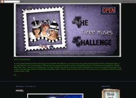 thethreemuseschallenge.blogspot.com