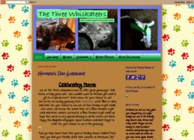Thethreewhiskateers.blogspot.com
