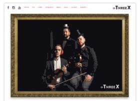thethreex.com