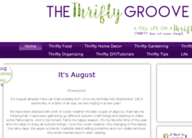 thethriftygroove.blogspot.com