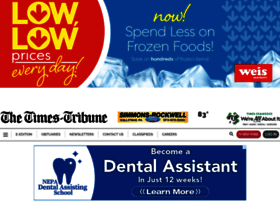 thetimes-tribune.com