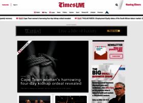 thetimes.co.za