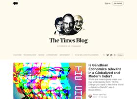 thetimesblog.com