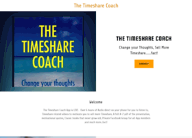 thetimesharecoach.com