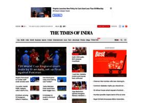 thetimesofindia.com