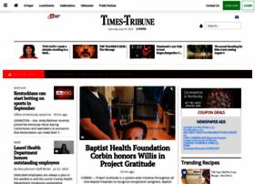 thetimestribune.com