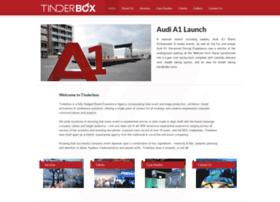 thetinderbox.co.za