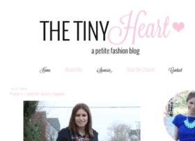 thetinyheart.blogspot.co.il