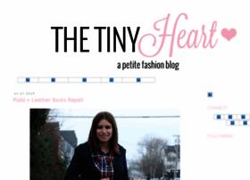 thetinyheart.blogspot.com
