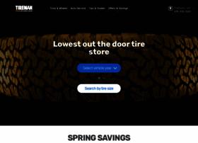 thetireman.com