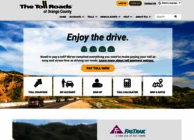 thetollroads.com