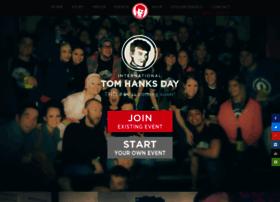 thetomhanksday.com