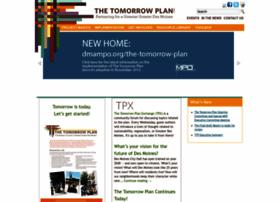thetomorrowplan.com