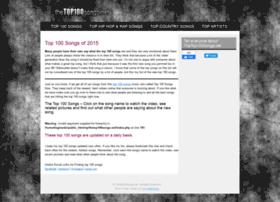 thetop100songs.net