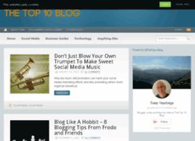 thetop10blog.com