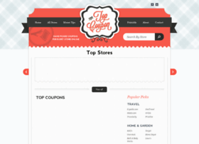 thetopcoupon.co.uk