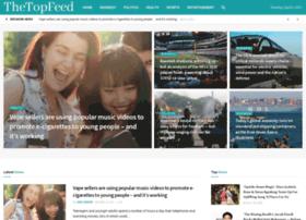 thetopfeed.com