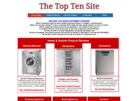 thetoptensite.com