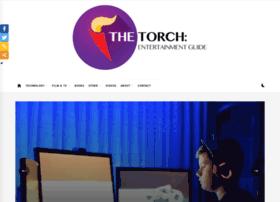 thetorchentertainmentguide.com