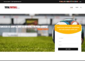 thetotalfootball.com