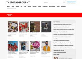 thetotalgroupnt.com