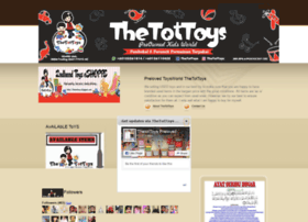 thetottoys.blogspot.com