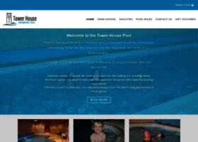 thetowerhousepool.co.uk