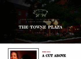 thetowneplaza.com