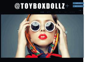 thetoyboxdollz.com