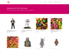 thetoyfinder.com