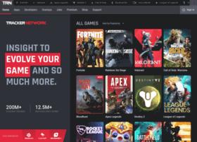 thetrackernetwork.com