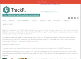 thetrackr-uk.co.uk