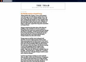 thetrad.blogspot.com