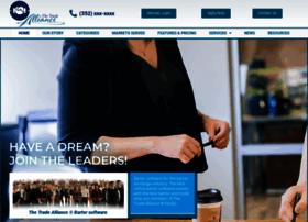 thetradealliance.com