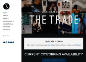 thetradecollab.com