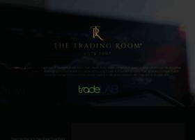 thetradingroom.com