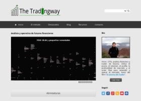 thetradingway.com