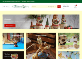thetraditionalgiftshop.com
