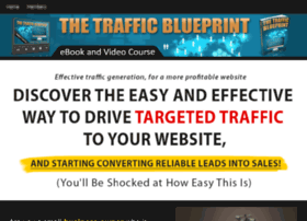 thetrafficblueprint.net