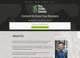 thetrafficgarden.com