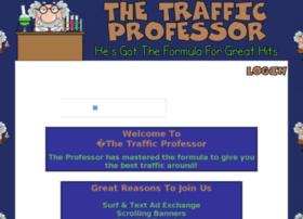 thetrafficprofessor.info