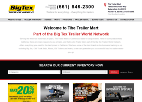 thetrailermart.com
