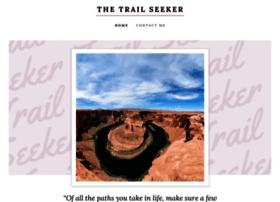 thetrailseeker.com