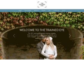thetrainedeye.co.uk