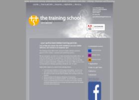 thetrainingschool.co.za