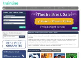 thetrainline.cbolds.co.uk
