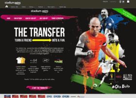 thetransfer.stadiumastro.com