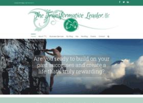 thetransformativeleader.com